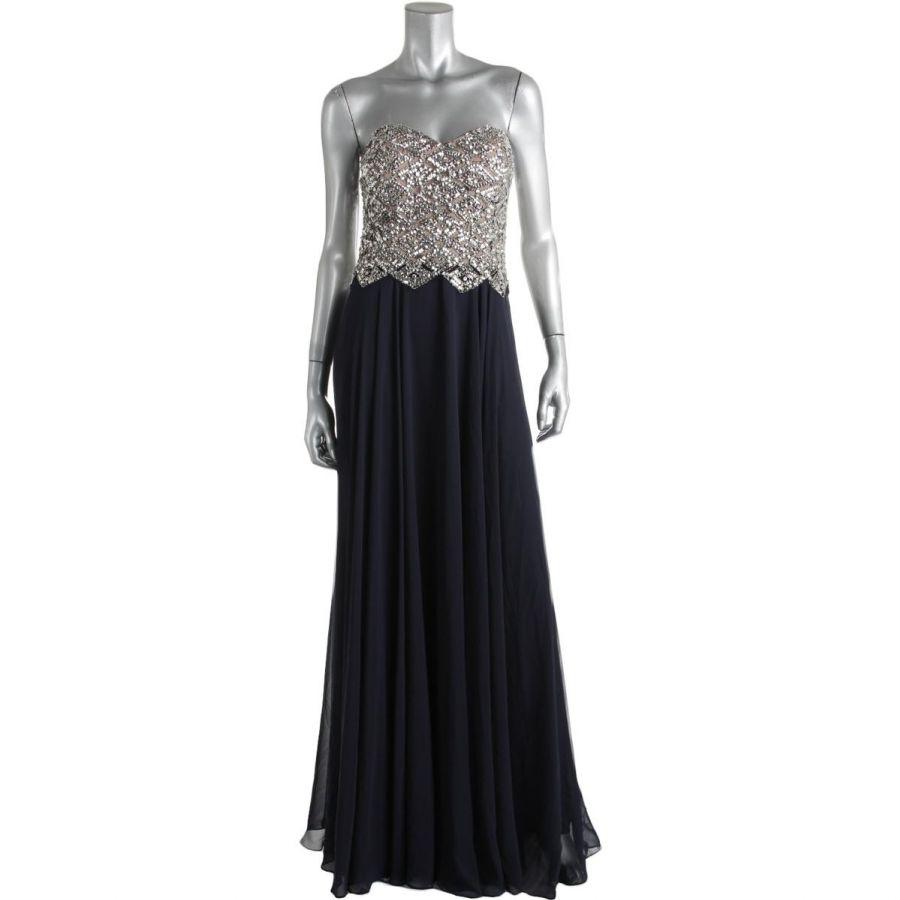 3599477dfa93 asindic stříbrné plesové šaty na maturitní ples 2011 2012 - plesové ...