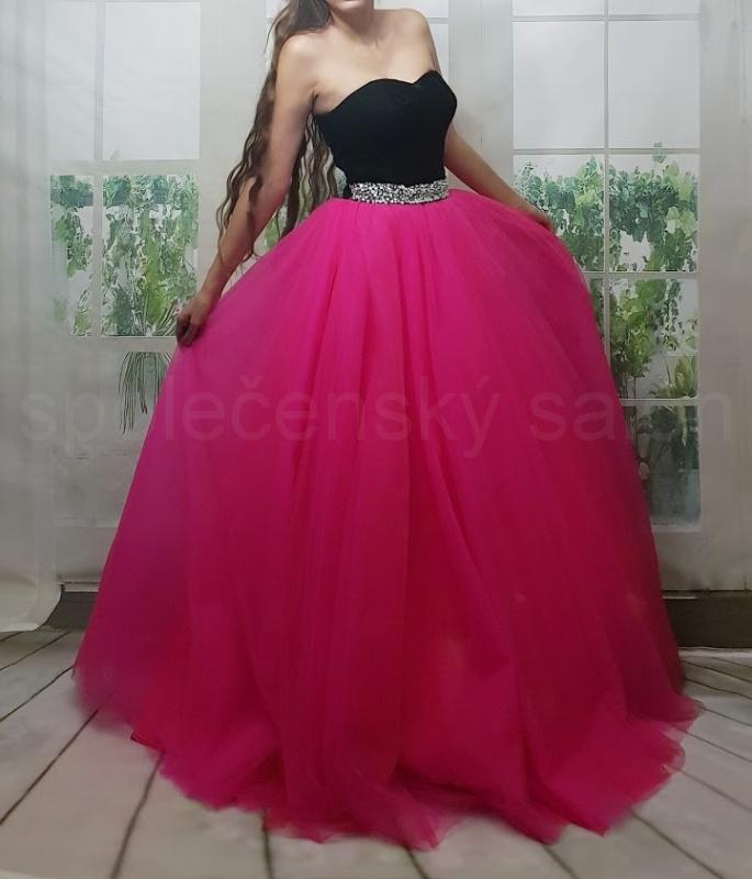 af00848a6d73 plesové šaty » skladem plesové » nad 5000Kč · plesové šaty » skladem plesové  » růžová