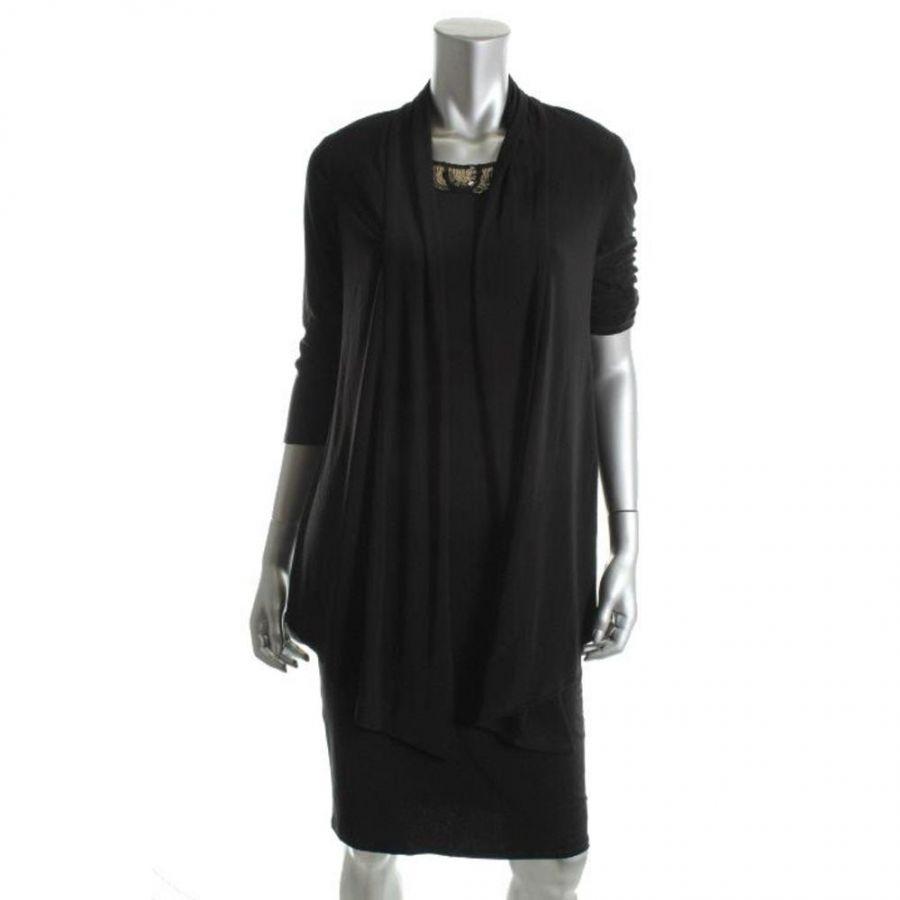 společenské šaty » krátké společenské » krátké skladem » koktejlky a  pouzdrové šaty · společenské šaty » krátké společenské » krátké skladem »  krátké černé 880b6df4d42