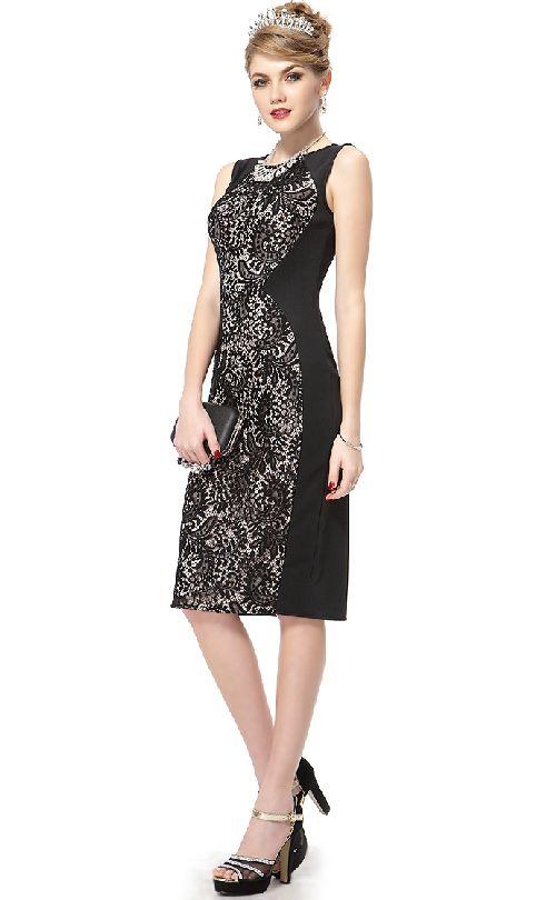 5918ef099307 společenské šaty » krátké společenské » krátké skladem » koktejlky a  pouzdrové šaty · společenské šaty » krátké společenské » krátké skladem »  krátké černé