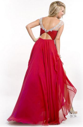 společenské šaty » skladem » do 4000Kč · společenské šaty » skladem »  červená 04025bb1f25