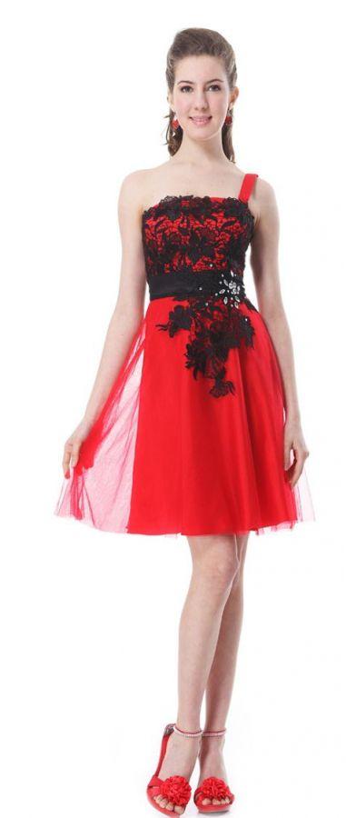 společenské šaty » krátké společenské » krátké skladem » do 2000Kč ·  společenské šaty » krátké společenské » krátké skladem » krátké červené 9e605178537