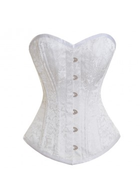 společenský korzet - plesové šaty a97d7ff517