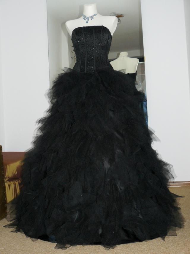4991b66a8319 samostatná plesová sukně tylová cípatá - plesové šaty