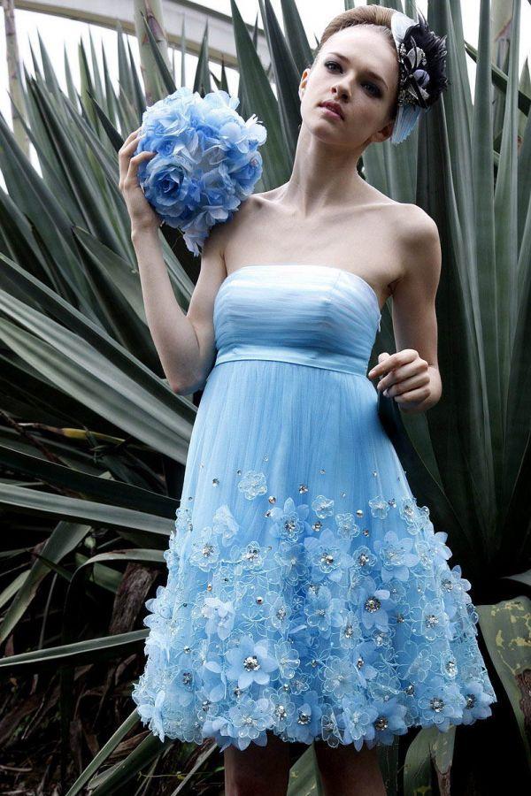 plesové a společenské šaty kolekce · společenské šaty » krátké společenské  » krátké na objednání a4c464a65b